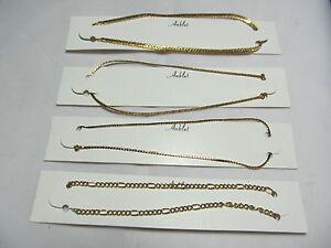 Aurum-Clad-Gold-Plated-Anklet-Ankle-Bracelet