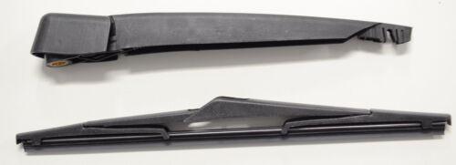 Heck Scheibenwischer Wischer Wischerarm Hinten für Ford Mondeo IV 07-15 305mm