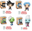 Funko-Pop-Dragon-Ball-Z-Goku-Vegeta-Piccolo-Gohan-Trunks-Vinyl-Figure-1x thumbnail 5