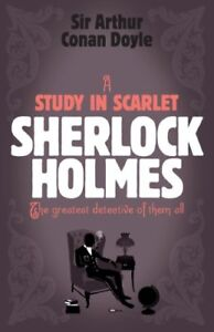 A-Study-in-Scarlet-Headline-Review-Classics-By-Arthur-Conan-Doyle