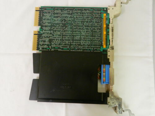 M7740-PA KLESI-SA S-HANDLE Q-BUS TO LESI BUS CONTROLLER USED ON DISKS WITH MSCP