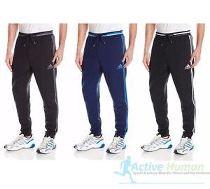 Adidas Condivo 16 Mens Boys Training Tracksuit Bottom Pants Skinnies ... e3c3502fd8f2