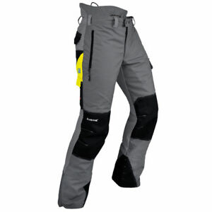 Business & Industrie Kleidung Pfanner Ventilation Schnittschutzhose Grau Gladiator Schnittschutz Hose Forst