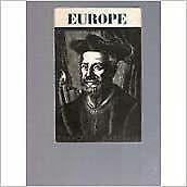 Revue-EUROPE-n-95-96-Novembre-et-Decembre-1953-Francois-RABELAIS