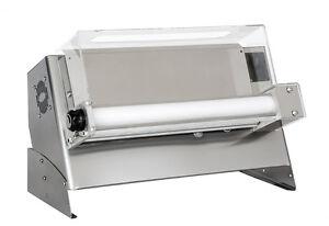 Bäckereiausstattung Teigausroller Prismafood Prisma500/1 Pizza Ausrollmaschine Für Pizzen Ø 26-45cm Küchenmaschinen & Kleingeräte