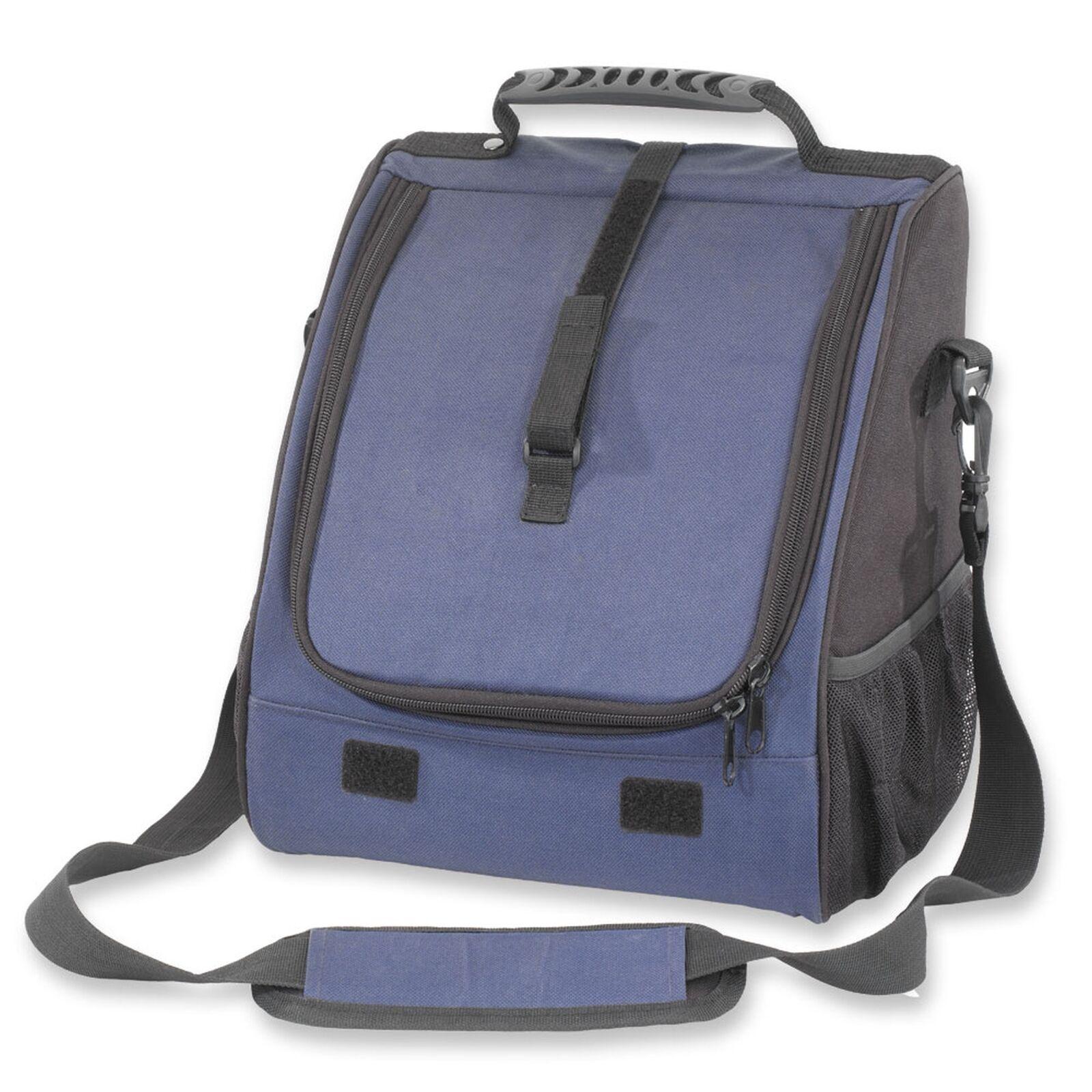 Condor Condor Condor Echolot Tasche Schutztasche Transporttasche mit Power Cube Fach da4338