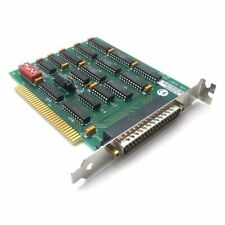 Keithley Instruments Pio 24 Parallel Digital Interface Boardcard Isa 24 Line