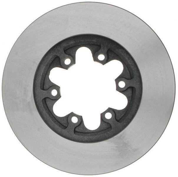 Raybestos 580216R Professional Grade Disc Brake Rotor