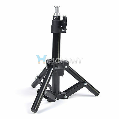 "40cm Photography Photo Mini Light Stand Tripod Studio Lightstand 16"" Lightstand"