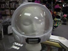 Child Size Space Helmet Astronaut NASA Wax Museum Book Report Costume
