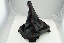 TOYOTA HILUX FORTUNER 2005-14 BLACK LEATHER MANUAL SHIFT KNOB 58808-0K040/90