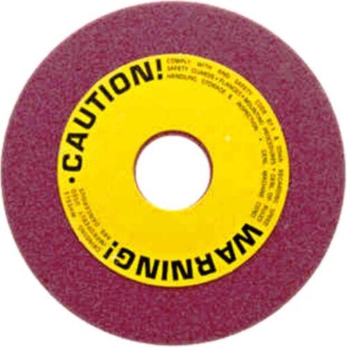 rueda lija suave 145x22,2x3,2 schärfscheibe sierra cadena Sägekettenschärfg