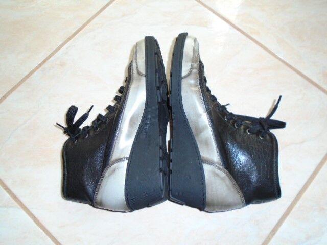 Candice Cooper Damen Leder Schuhe NEU Sneaker Gr. 37 NEU Schuhe 4d2261