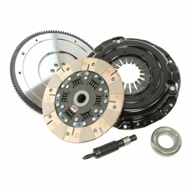 Competition Clutch Stage 3 Clutch Kit 2002-2008 Acura RSX