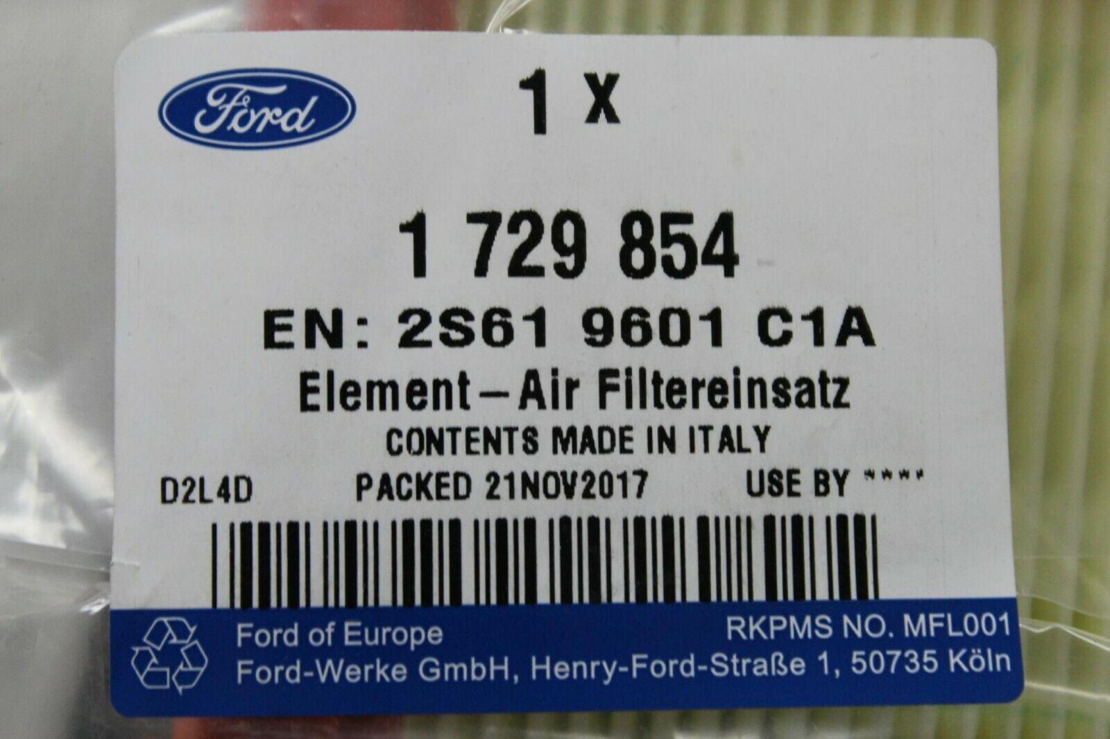 FAI Rack Fin SS2249 pour Ford Fiesta V Fusion 1.25 1.3 1.4 1.6 16 V//TDCi Mazda 2