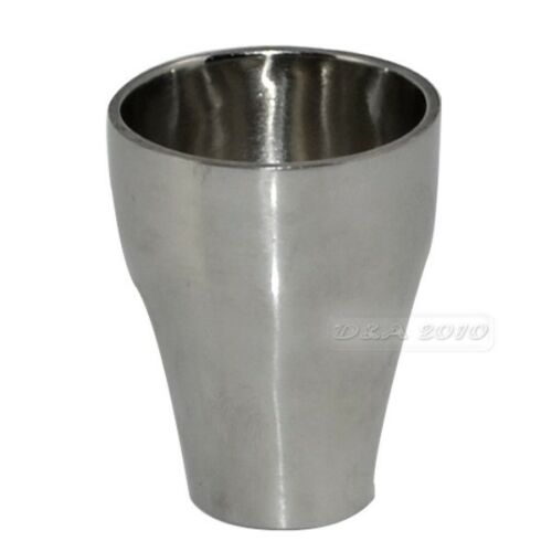 32x25mm φ32xφ25 1.25x1/'/' Sanitary Weld Reducer Pipe Fitting Stainless Steel 304