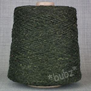 3x200G Marina de guerra oscuro 2//15NM hilado de lana de cordero 100/%