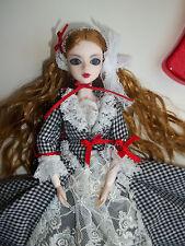 J-Doll Jun Planning Mariya Luiza Doll Retired Pullip Groove FREE SHIPPING