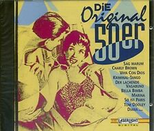 Original 50er Conny Froboess, Hans Blum, Will Brandes.. [CD]