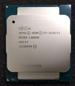 Intel-Xeon-E5-2630L-V3-E5-2630Lv3-Eight-Core-1-80GHz-20MB-Processor-CPU-SR209
