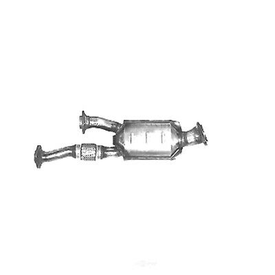 Catalytic Converter Front AP Exhaust 642194