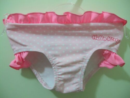FREE SHIPPING US6-12M// US12-18M H/&M HELLO KITTY Baby Girl Swim Bottoms