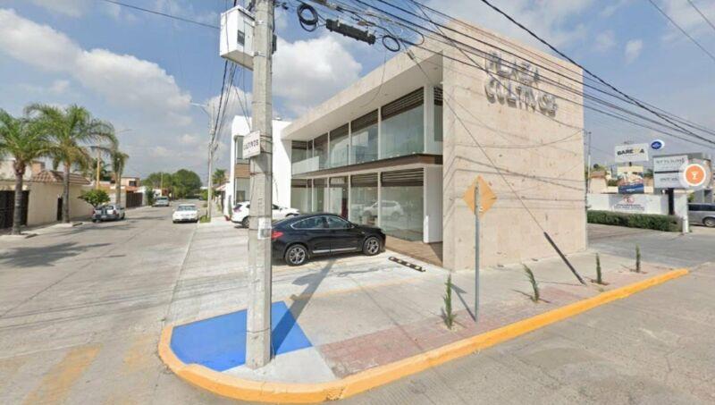 Local comercial al norte de Aguascalientes, planta baja, a 2 cuadras de Blvd. Colosio