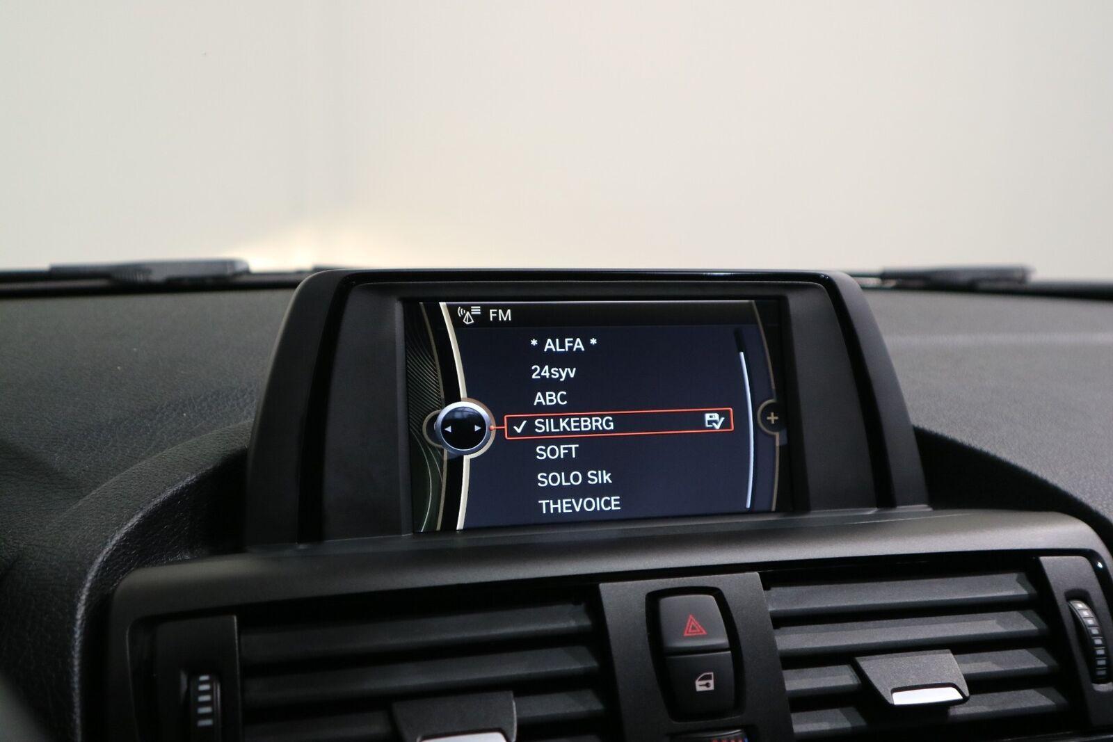 BMW 116d 2,0  - billede 7