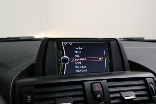BMW 116d 2,0  billede 7