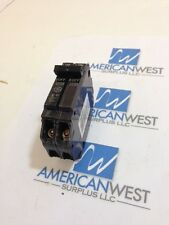 General Electric THQP250  50.AMP 2 Pole Circuit Breaker 120/240v