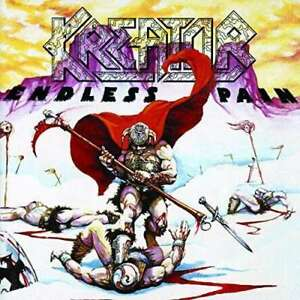 Kreator-Endless-Pain-2-cd-Hard-Digi-Set-Nuovo-CD