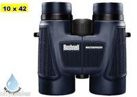 Bushnell H2o Waterproof Fogproof Roof Prism Binocular 10x42 Mm Black - 150142 on sale
