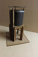 Water tower - scenery terrain warhammer 40k wargame Infinity wargaming building