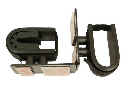 Rugged Gear Removable Dual Lock Single Hook Mount Gun Holder