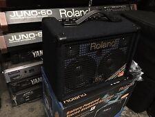 Roland KC-110 30 Watt Stereo Keyboard Amplifier / amp in box ,KC 110 //ARMENS//