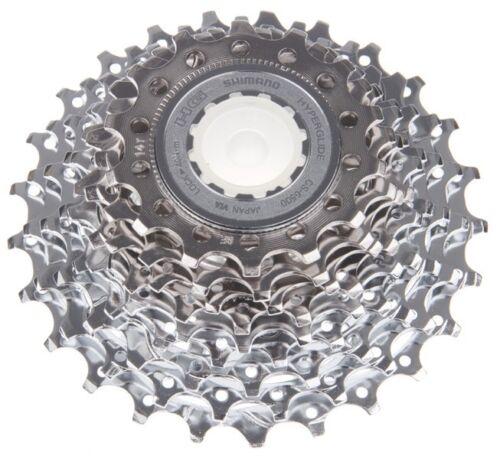 Shimano Ultegra cs-6500 Vélo-Cassette 9 positions 11-23 12-25 12-27 13-23 14-25
