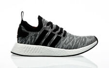 best sneakers 94a60 77f35 adidas NMD R2 PK Primeknit Sneaker Mens Shoes Originals Gym Shoe BY9409 UK 9
