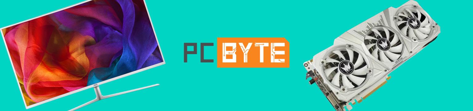 20% off* PC Byte Storewide