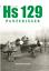 Henschel-Hs-129-Panzerjager-Martin-Pegg-BRAND-NEW-RELEASE-Ultimate-Ref thumbnail 1
