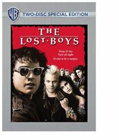 The Lost Boys Dvd - [2-disc Special Edition] - Unopened - Corey Haim
