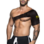 Shoulder-Brace-Rotator-Cuff-Compression-Support-Arm-Injury-Prevention-Sleeve-GYM thumbnail 10