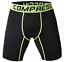 Men-039-s-Sports-Gym-Compression-Wear-Under-Base-Layer-Shorts-Pants-Athletic-Tights thumbnail 10