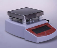 Ms400 Electric Digital Thermostatic Hot Plate Magnetic Stirrer Mixer 400 220v