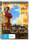 When The Man Went South (DVD, 2015)