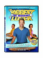 Biggest Loser: Weight Loss Yoga [dvd] Free Shipping