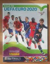Vignettes Panini ~ ROAD TO UEFA EURO 2016-25 Pochettes Stickers