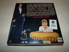 2013 GUINNESS WORLD RECORDS THE BOARD GAME BY PAUL LAMOND GAMES