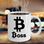miniature 6 - Bitcoin-Boss-Mug-White-Coffee-Cup-Funny-Gift-for-Cryptocurrency-Trader-Altcoin