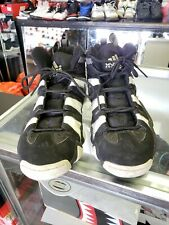 uk availability 115ce 1d946 Adidas Crazy 8 Kobe Bryant Retro Mens size 10.5 2010 Black G21939 KB8 used