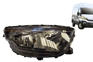 Iveco-Daily-Headlight-Headlamp-MK5-MKV-2014-Onwards-Right-Driver-Side-O-S-RH